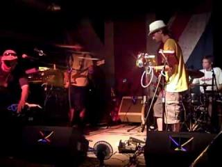 """Embedded thumbnail for Imperial Blend - """"Back and Forth"""" Live @ Blue Bourbon Jacks"""