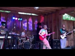 "Embedded thumbnail for Imperial Blend - ""Nimbus"" Live @ Groove for the Holler"